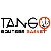 Tango Bourges Basket - logo