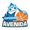 Club Baloncesto Avenida Salamanca - logo
