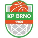 KP Brno - logo