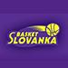 Slovanka MB - logo