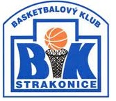 BK Strakonice - logo