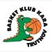 BK Lokomotiva Trutnov - logo