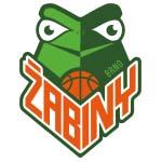 BK Žabiny Brno - logo