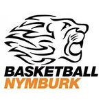 Basketball Nymburk - logo