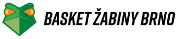 Basket Žabiny Brno Logo