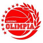 Olimpia Grodno - logo