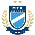 MTK Budapešť - logo