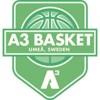 A3 Basket Umea - logo