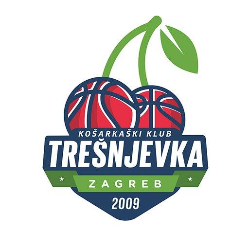 ŽKK Trešnjevka 2009 - logo