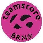 Teamstore Brno - logo