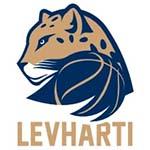 Levhartice Chomutov - logo