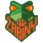 Žabiny Brno - logo