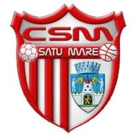 CSM Satu Mare - logo