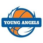 Young Angels Košice - logo