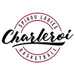 Spirou Ladies Charleroi - logo
