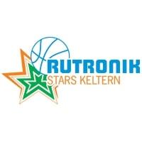 Rutronik Stars Keltern - logo