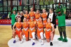 BESU cup (3. a 4.září 2021)
