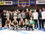 CEWL, O 3.místo, finále (24.2. 2019)
