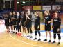 EWBL, Žabiny - A3 Basket Umeå, (2.2. 2019)