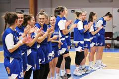 Žabiny - BK ST U19 Chance (21.11. 2020)