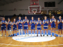 Žabiny - U19 Chance, (27.10. 2018)